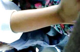 Curvy ebano video prno amatoriale cagna cavalca cazzo bianco dopo Twerking