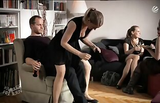 Gli amanti video porno moglie cuckold del fallo nero sono affascinati dagli affari depravati