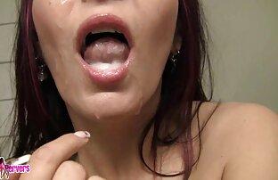 Tedesco ninfomane succhia video sex italiani amatoriali cazzo per la gola su gangbang