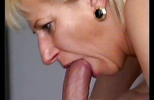 Signorita cattivo masturbarsi un ragazzo in lubrificante video porn amatoriale speciale in webcam