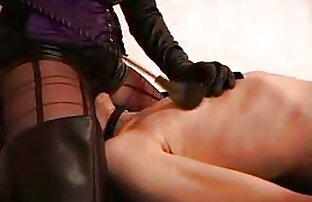 Volgare figa prende cazzo enorme in bocca dopo il giocattolo tutto porno amatoriale italiano del sesso jacking