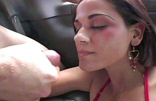 Bella donna scopata nel culo e coperto il suo viso con Fare da due cazzi amatoriale xx