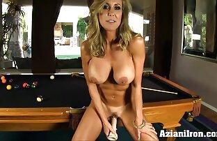 LATTE. filmato porno amatoriali Sinistra per essere riempito culo dopo doppia penetrazione